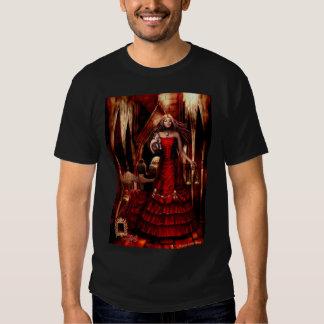 Follow me T-Shirt L by Nellis Eketorp