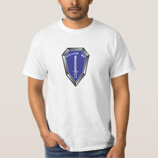 follow me tshirts