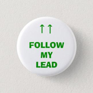 FOLLOW MYLEAD Button