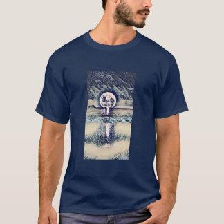 FOLLOW THE BLUE MOON T-Shirt