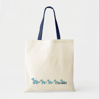 Follow The Leader Budget Tote Bag