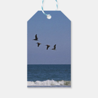 Follow the Leader Gift Tags