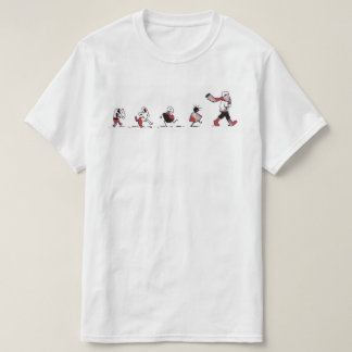 Follow the Leader Male T-shirt