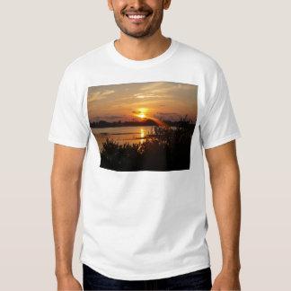 Follow the light home shirt