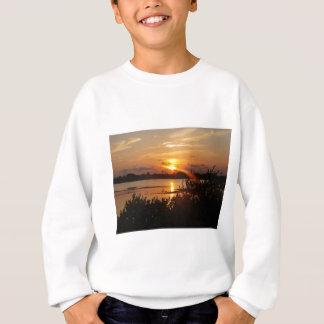 Follow the light home sweatshirt