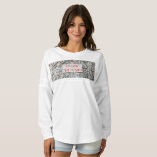 Follow the Money Jersey Shirt