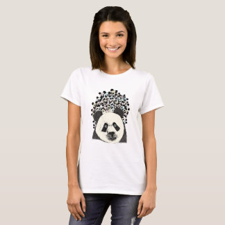 Follow The Panda T-Shirt