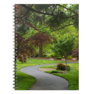 Follow The Pathway Notebook