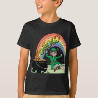 Follow your rainbow T-Shirt