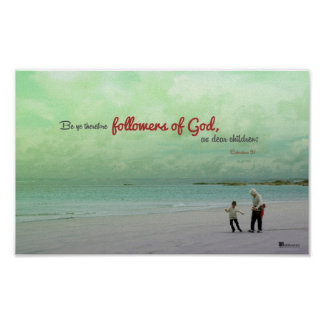 Followers of GOD Poster