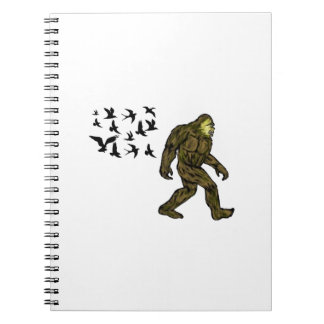 FOLLOWING THE LEADER NOTEBOOK