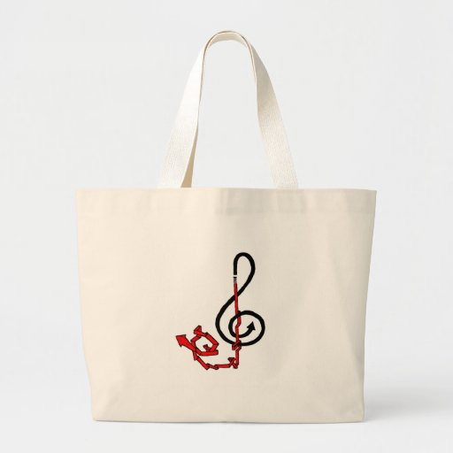 Following the Music Bags