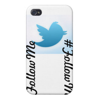 #FollowMe iPhone Case iPhone 4/4S Cases