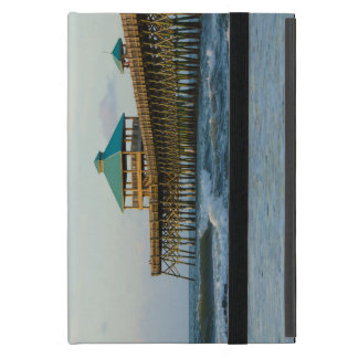 Folly Pier Morning Covers For iPad Mini