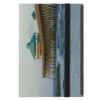 Folly Pier Morning iPad Mini Cover
