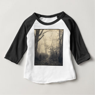 Fontainebleau Forest Baby T-Shirt