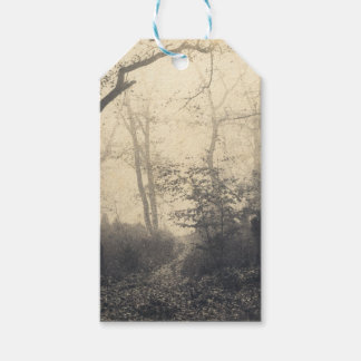 Fontainebleau Forest Gift Tags