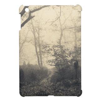 Fontainebleau Forest iPad Mini Case