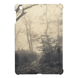 Fontainebleau Forest iPad Mini Cover