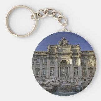 Fontana Di Trevi, Rome Key Chains