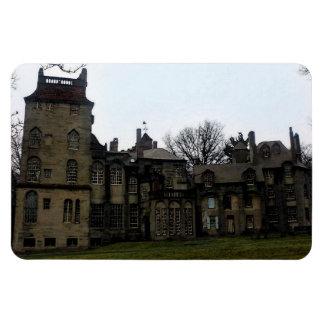 Fonthill Castle - Magnet