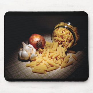 food2 mouse pad