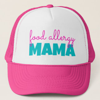 Food Allergy Mama - Trucker Hat