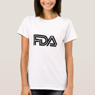 Food and Drug Administration T-Shirt