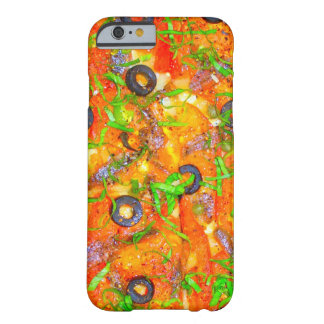 Food Barely There iPhone 6 Case