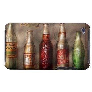 Food - Beverage - Favorite soda iPod Case-Mate Case