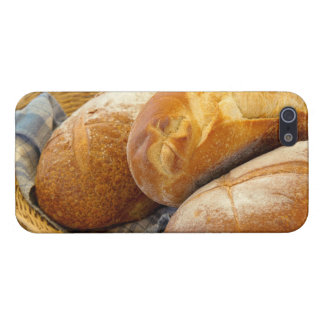 Food - Bread - Just loafing around Case For iPhone 5/5S