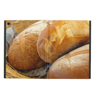 Food - Bread - Just loafing around Powis iPad Air 2 Case