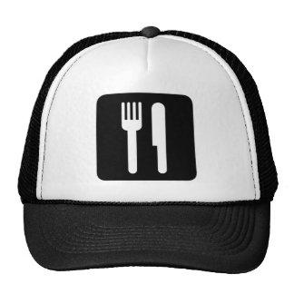food cap