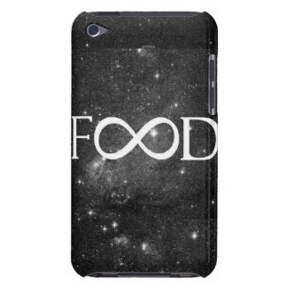 Food Barely There iPod Covers