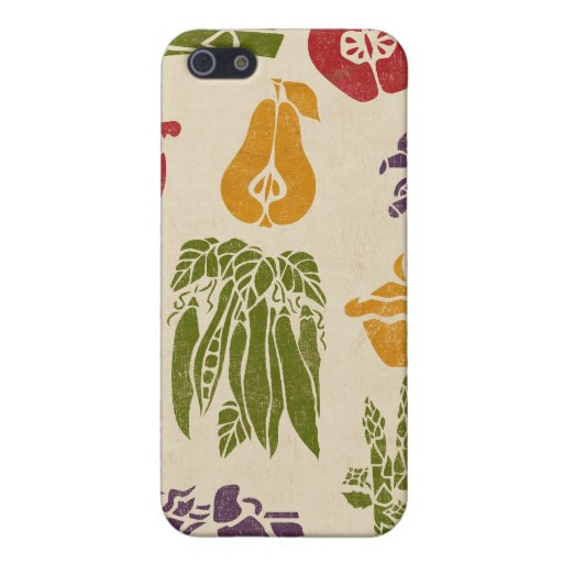 Food Celebration  Cases For iPhone 5
