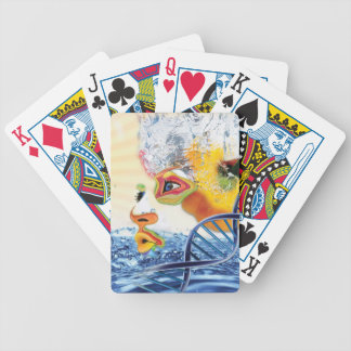 Food Consciousness Playing Cards