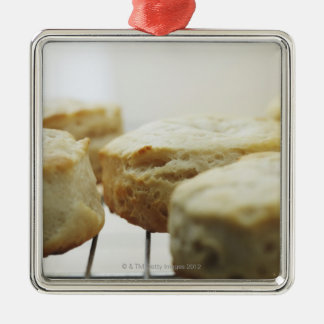 Food, Food And Drink, Biscuits, Butter, Bread, Metal Ornament
