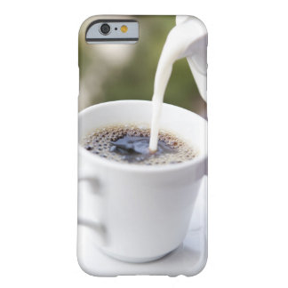 Food, Food And Drink, Coffee, Cream, Creamer, Barely There iPhone 6 Case