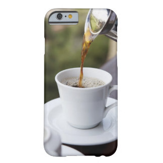 Food, Food And Drink, Coffee, Pour, Carafe, Barely There iPhone 6 Case