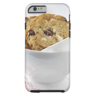 Food, Food And Drink, Cookie, Dessert, Cherry, Tough iPhone 6 Case