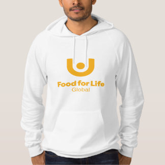 Food for Life Hoddie Hoodie