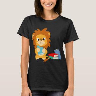 Food for Thought Cartoon Women T-shirt