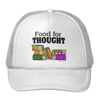 Food for Thought Trucker Hat