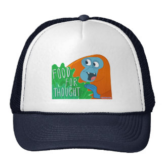 Food For Thought Hats