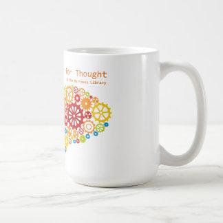 Food for Thought Mug