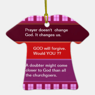 Food for thought : Practical Wisdom Words Ornaments