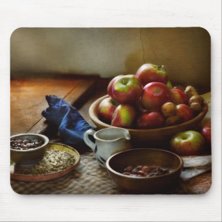 Food - Fruit - Ready for breakfast Mouse Pad