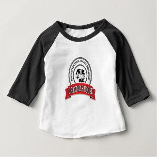 food grandmas house good baby T-Shirt