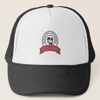 food grandmas house good trucker hat
