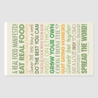 Food Inspiration Stickers